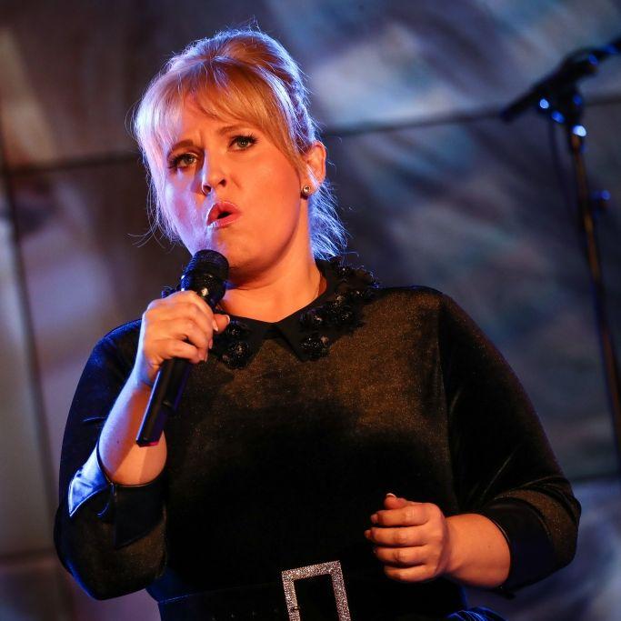 Krankheits-Schock bei Andrea Berg! SIE muss ihr Konzert absagen (Foto)