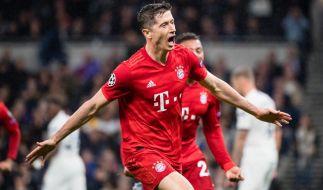 FC Bayern München vs. Olympiakos Piräus heute live sehen (Foto)