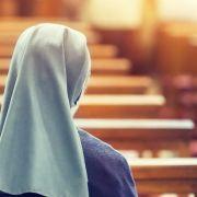Vergewaltigt? Nonnen kehren schwanger von Missionsreise heim (Foto)