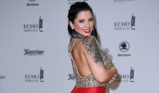 Jenny Frankhauser gewann das RTL-Dschungelcamp. (Foto)