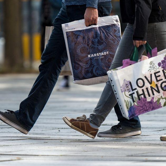 Shoppingspaß heute garantiert! Wo und wann ist verkaufsoffen? (Foto)