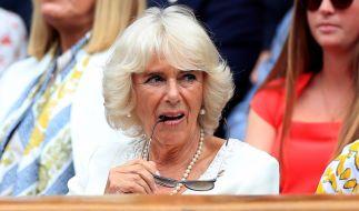Der Gesundheitszustand von Camilla Parker-Bowles gibt so manchem Royals-Fan Grund zur Sorge. (Foto)