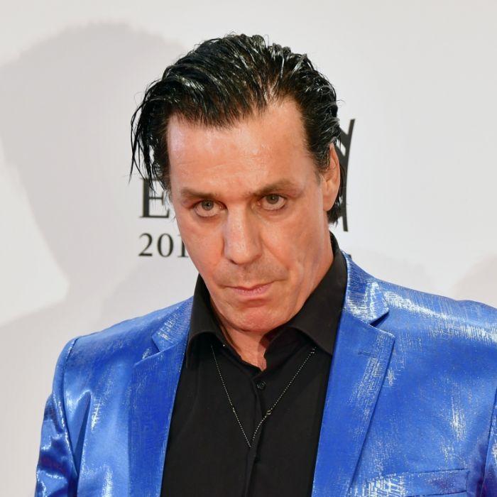 """Blutiger Oral-Sex unzensiert! Fans von """"Rammstein""""-Sängergeschockt (Foto)"""