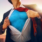 Schock für Fans! Supermans Leiche in Container gefunden (Foto)