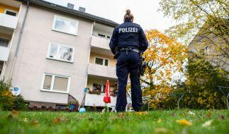 In Detmold soll eine 15-Jährige ihren Bruder erstochen haben. (Foto)