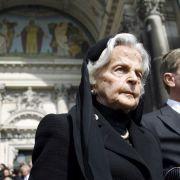 Verstorben! Diese deutsche Prinzessin starb am 1. November (Foto)