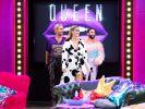 """Bill Kaulitz (l.), Heidi Klum und Conchita Wurst suchen die """"Queen of Drags"""". (Foto)"""