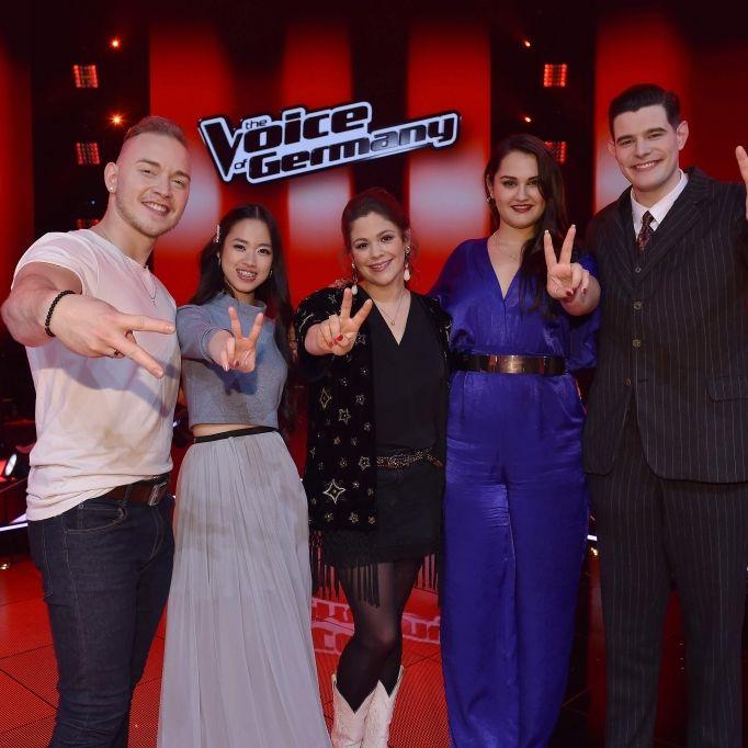 Kandidatenüberblick! Wer holt sich heute den Sieg bei TVoG? (Foto)