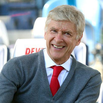 Medienbericht: FC Bayern sagt Arsène Wenger ab (Foto)