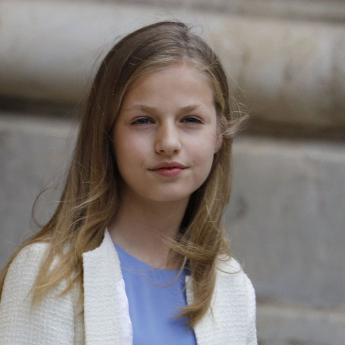 Mutig! 14-jährige Prinzessin reist in Krisengebiet (Foto)