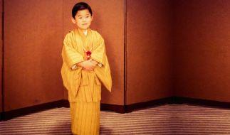 """Prinz Jigme, oder auch Gyalsey genannt, ist bisher das einzige Kind seiner Eltern König Jigme und Königin Jetsun. Beide werden in den Medien auch gerne """"Kate und William von Bhutan"""" genannt. (Foto)"""