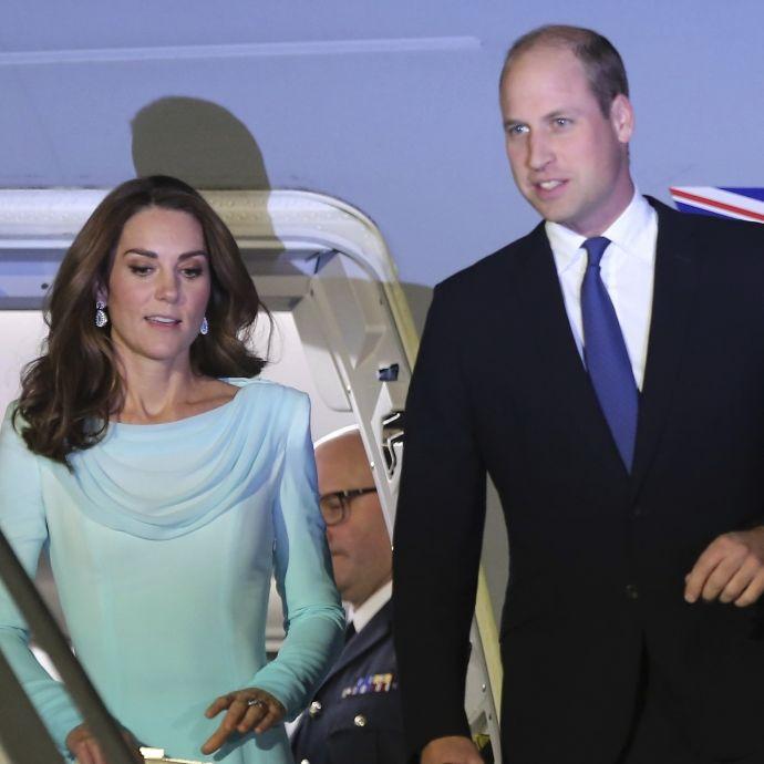Briten-Royals sind fertig! SO schwer haben es die Dreifach-Eltern (Foto)