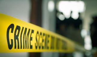 (Symbolbild): Vater tötet Ehefrau (42) und Tochter (5) und begeht danach Selbstmord. (Foto)