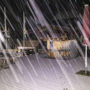 Schnee, Frost, Nebel! So winterlich wird der Wochenstart (Foto)