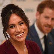 Erwarten Meghan Markle und Prinz Harry ihr zweites Kind?