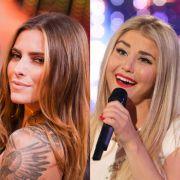 Nazan Eckes, Sophia Thomalla und Beatrice Egli sorgten diese Woche für allerhand nackte Promi-News.