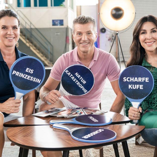 TV-Übertragung, Finalisten, Sendezeit! Alle Infos zur Eisshow (Foto)