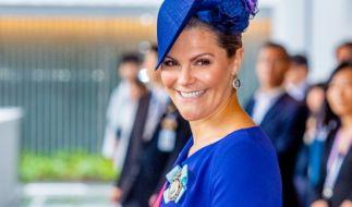 Kronprinzessin Victoria von Schweden (Foto)