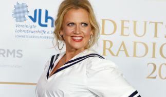 Barbara Schöneberger ist seit Jahren im deutschen TV erfolgreich. (Foto)