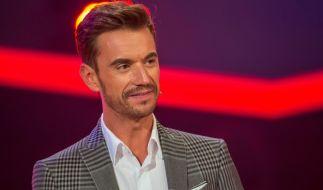 Florian Silbereisen stand mit Klubbb3 in Zürich auf der Bühne. (Foto)