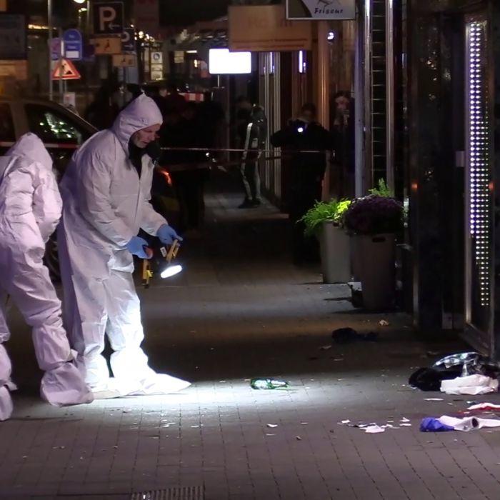Nach tödlicher Messerattacke in Moers: 4 Verdächtige in Haft (Foto)