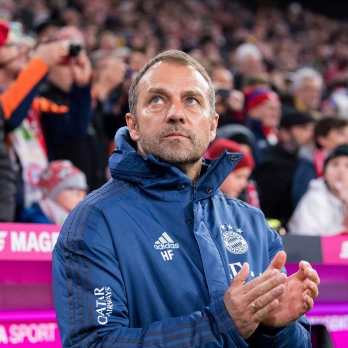 Bleibt er jetzt Bayern-Trainer? (Foto)