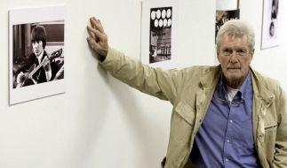 Robert Freeman ist im Alter von 82 Jahren gestorben. (Foto)