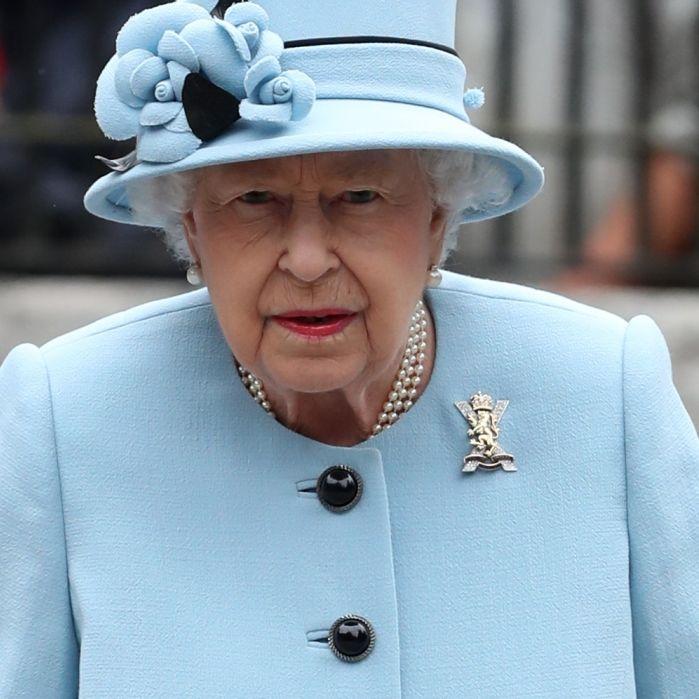 Affären-Gerüchte! Hat sie Prinz Philip etwa mit IHM betrogen? (Foto)