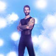 """André Hamann (""""Dancing on Ice"""") liebt privat ein deutsches Model. (Foto)"""