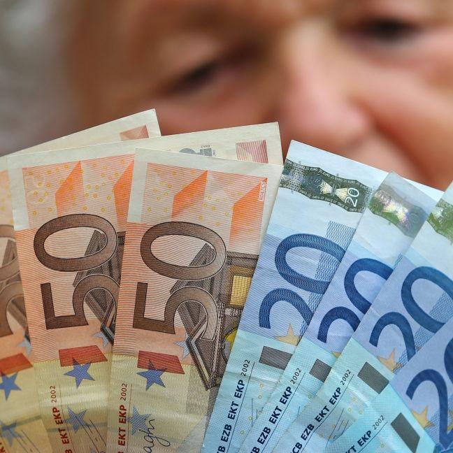 Renten-Kompromiss gefunden! DAS erwartet Rentner (Foto)