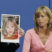 DIESE schrecklichen Qualen müssen Maddies Eltern ertragen (Foto)