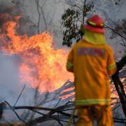Buschfeuer in Australien! Fällt das Dschungelcamp jetzt aus? (Foto)