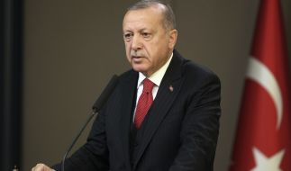 Die Türkei bereitet offenbar die Abschiebung von IS-Kämpferinnen nach Deutschland vor. (Foto)