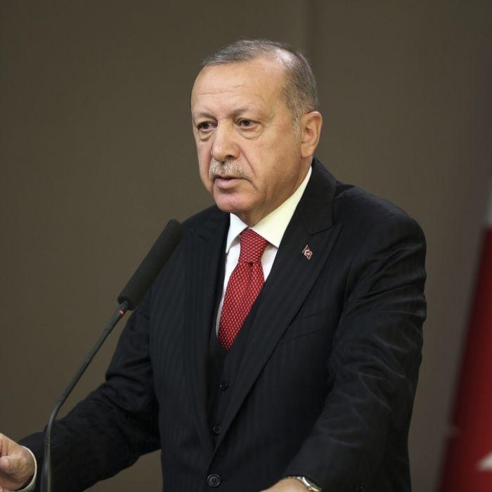 Türkei will vier mutmaßliche IS-Frauen samt Kindern nach Deutschland abschieben (Foto)