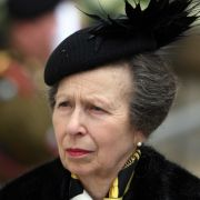 """""""The Crown"""" enthüllt angeblich Affäre von Queen-TochterAnne (Foto)"""