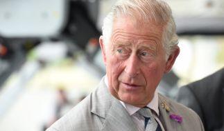 Affären, Skandale und das große Liebesglück - Das ist das Leben von Prinz Charles. (Foto)