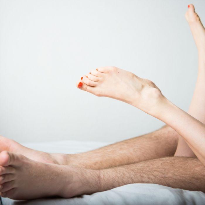 Penisbruch! Nie bricht ER häufiger als in dieser Sex-Stellung! (Foto)