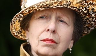 Prinzessin Anne hatte schon Ärger mit Gesetz (Foto)