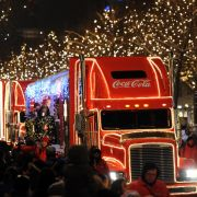 Deutschland-Tour gestartet! HIER machen die Weihnachtstrucks Halt (Foto)