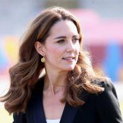 Angebliche Verhandlungen mit der BBC! WirdHerzogin Kate jetzt zum TV-Star? (Foto)