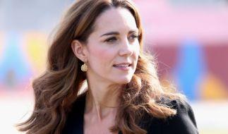 Ist Kate Middleton schon bald im TV zu sehen? (Foto)