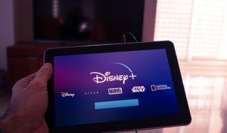 Disney+ ist in den USA und den Niederlanden gestartet. (Foto)