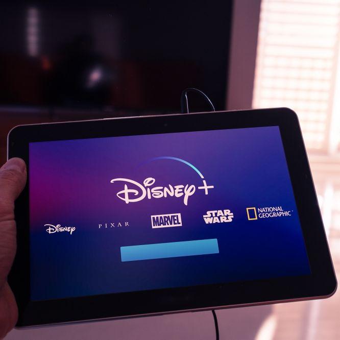 Disney+ noch vor Start in Deutschland streamen? So geht's (Foto)