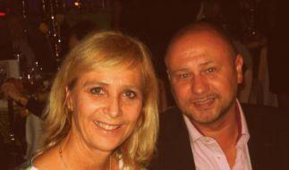 Claudia Kohde-Kilsch und Sven Kielmann (Foto)