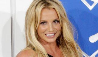 Fans machen sich Sorgen um Britney Spears. (Foto)