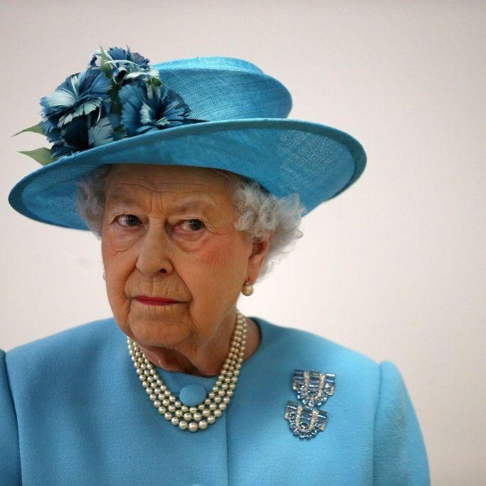 Gift-Anschlag auf die Queen! DARAN hätte sie sterben können (Foto)