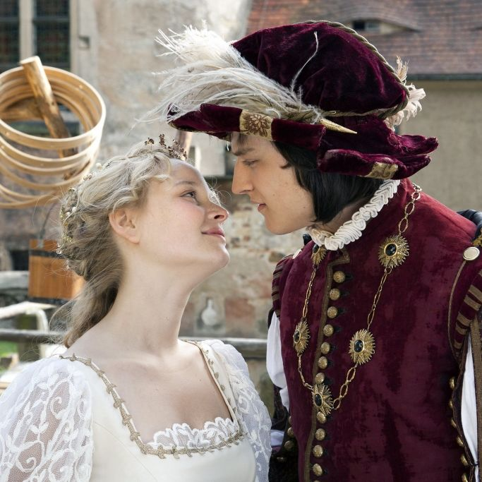 DIESE Märchen-Klassiker sehen Sie heute im Fernseh-Programm (Foto)