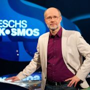 Wiederholung des Wissenschaftsmagazins online und im TV (Foto)