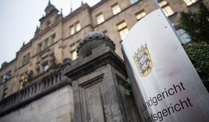 Urteil am Landgericht Tübingen