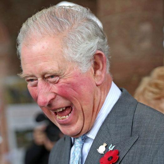 So süß gratulieren die Royals zum Geburtstag (Foto)